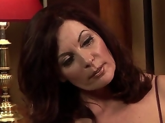 Horny MILF Magdalene St. Michaels is Joey Brass sexy girlfriends mother. Heres the video of that wild old wench alluring daughters boyfriend and fucking him! Enjoy it, guys!