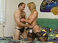 Hot Mature Pair Sex