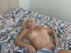 Milf Sucking And Fucking A Cock