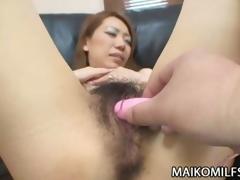 Hairy Wet crack Japanese MILF Sex