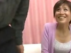 Oriental Wife tries to discover say no to Husbands ramrod